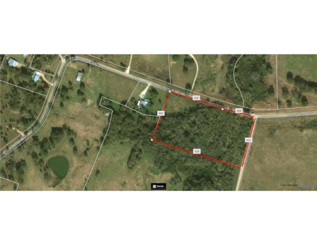000 County Road 446A, Thorndale, TX 76577 (#7972825) :: Realty Executives - Town & Country