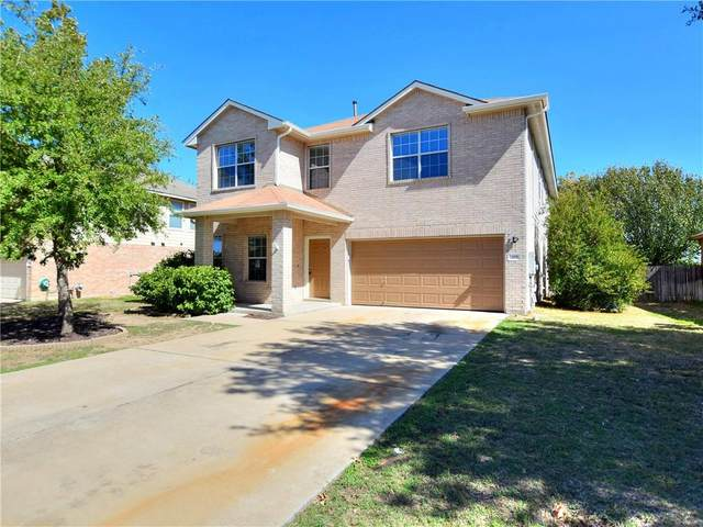 108 Fossil Trl, Leander, TX 78641 (#7973126) :: RE/MAX IDEAL REALTY