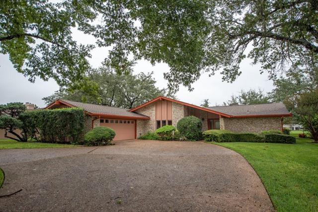 815 Vanguard St, Lakeway, TX 78734 (#7975005) :: Amanda Ponce Real Estate Team