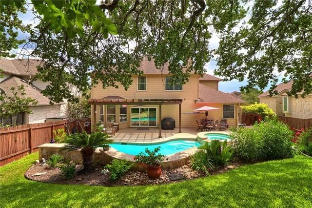 2520 Vestavia Ridge Ln, Cedar Park, TX 78613 (#7975236) :: Papasan Real Estate Team @ Keller Williams Realty
