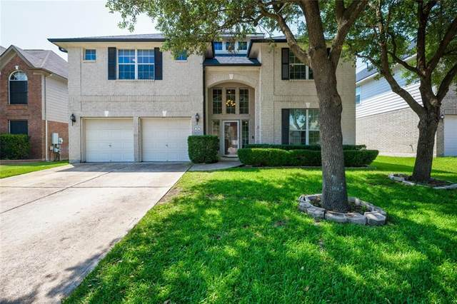3729 Geese Rte, Round Rock, TX 78665 (#7975722) :: Papasan Real Estate Team @ Keller Williams Realty