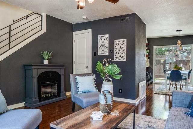 6211 Manor Rd #103, Austin, TX 78723 (#7977087) :: Papasan Real Estate Team @ Keller Williams Realty