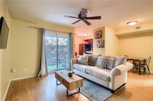 1840 Burton Dr #178, Austin, TX 78741 (#7977385) :: The Perry Henderson Group at Berkshire Hathaway Texas Realty