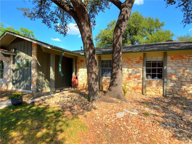 10033 Woodland Village Dr, Austin, TX 78750 (#7977669) :: Ben Kinney Real Estate Team