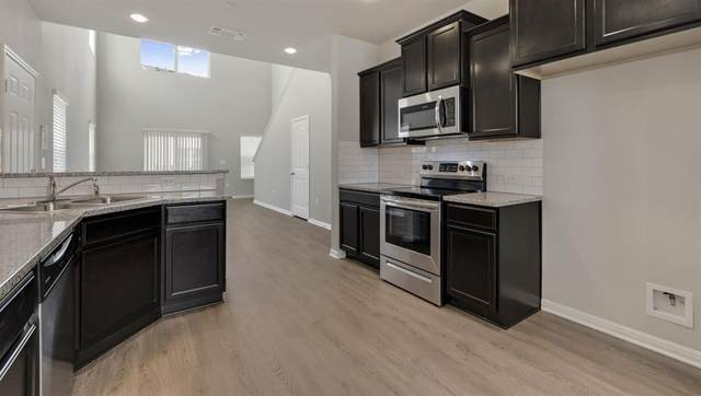 516 E Slaughter Ln #901, Austin, TX 78744 (#7978111) :: Papasan Real Estate Team @ Keller Williams Realty