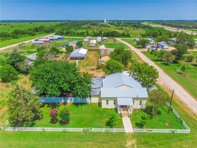 127 N Bastrop St, Paige, TX 78659 (#7978317) :: Zina & Co. Real Estate