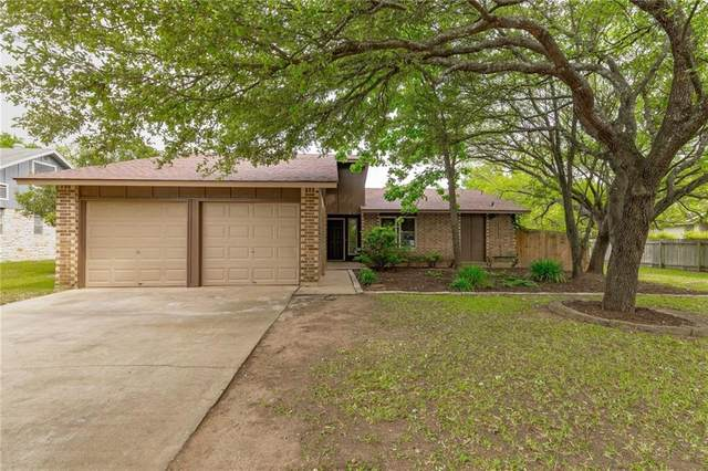 509 Parkview Dr, Round Rock, TX 78681 (#7979179) :: Papasan Real Estate Team @ Keller Williams Realty