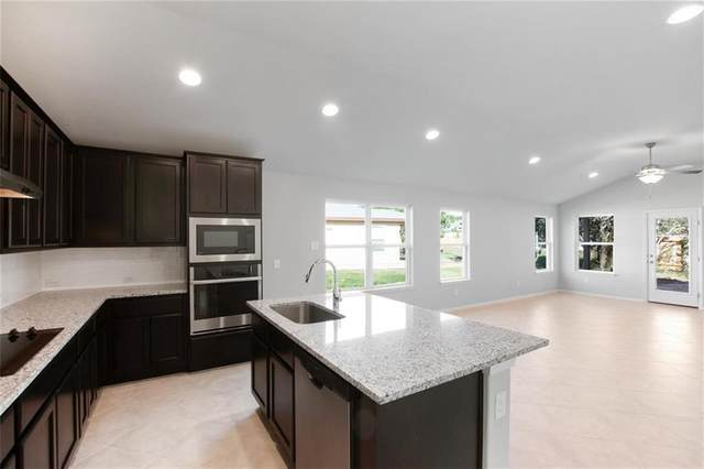 20000 Lee Ln, Lago Vista, TX 78645 (#7979642) :: First Texas Brokerage Company