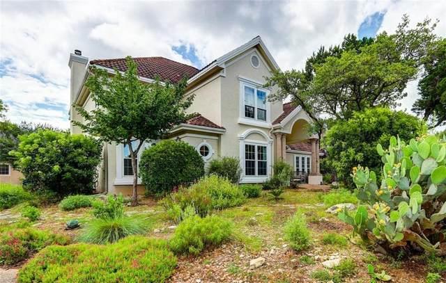 8711 Bluegrass Dr, Austin, TX 78759 (#7979817) :: All City Real Estate