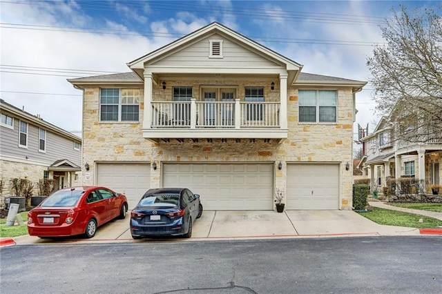 1900 Scofield Ridge Pkwy #5001, Austin, TX 78727 (#7979996) :: Papasan Real Estate Team @ Keller Williams Realty