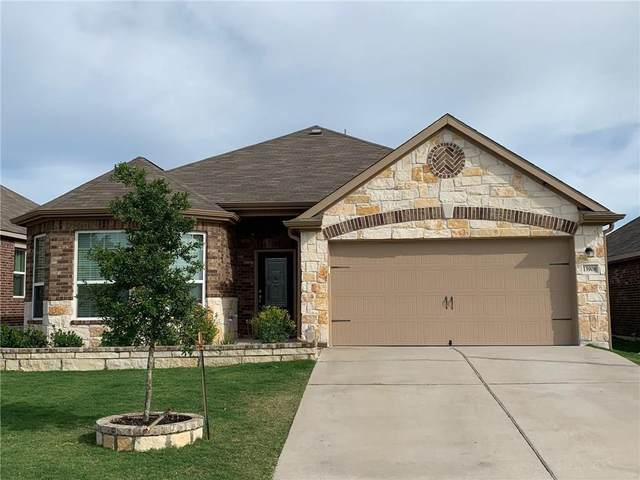 13908 Nelson Houser St, Manor, TX 78653 (#7980033) :: The Summers Group