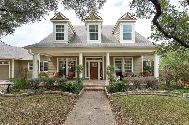 405 Westbury Ln, Georgetown, TX 78633 (#7980563) :: The Perry Henderson Group at Berkshire Hathaway Texas Realty