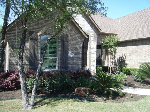 8712 Flycatcher Ct, Austin, TX 78738 (#7980614) :: The Heyl Group at Keller Williams