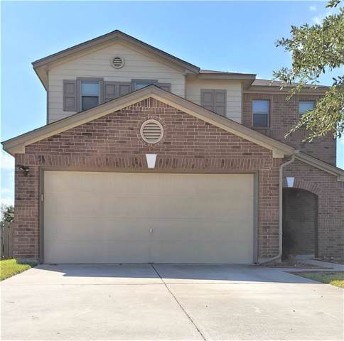 4303 Big Bend Trl, Taylor, TX 76574 (#7980656) :: The Gregory Group