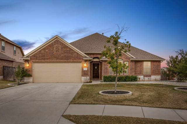 1009 Daylily Loop, Georgetown, TX 78626 (#7981386) :: Service First Real Estate