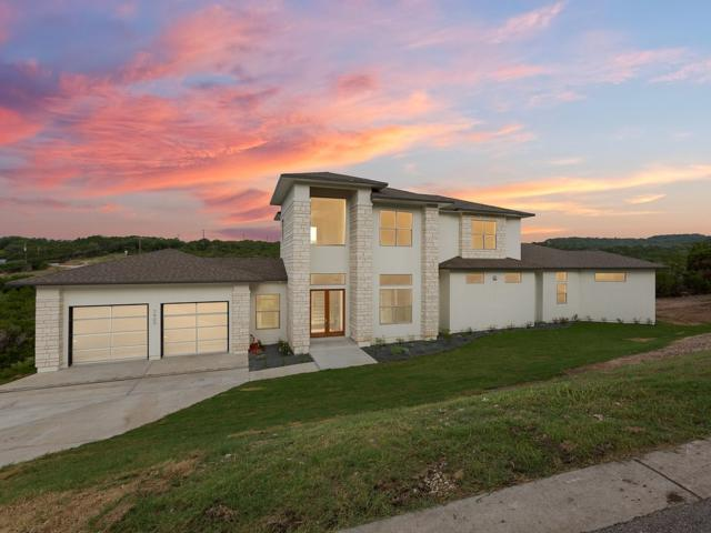 7900 Lake Mountain Ln, Leander, TX 78641 (#7981604) :: The Perry Henderson Group at Berkshire Hathaway Texas Realty