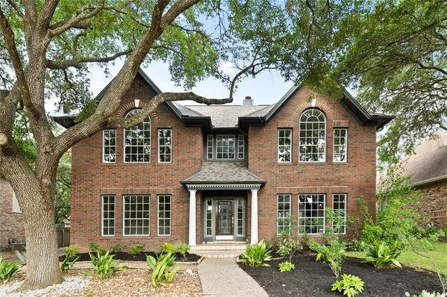 10404 Dedham Ct, Austin, TX 78739 (#7981642) :: The Heyl Group at Keller Williams