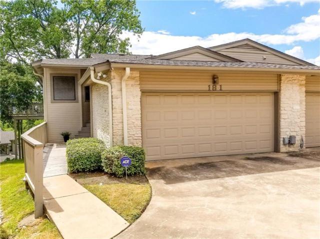 5512 Oakwood Cv #181, Austin, TX 78731 (#7982006) :: Papasan Real Estate Team @ Keller Williams Realty