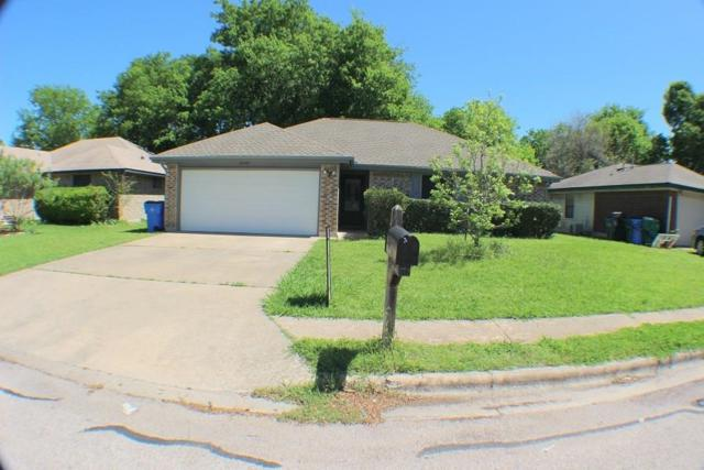 16407 Parkway Dr, Pflugerville, TX 78660 (#7982070) :: The Heyl Group at Keller Williams