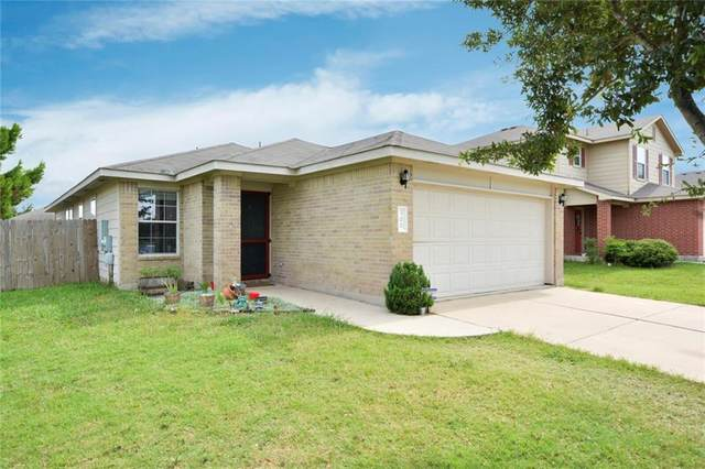 300 Luna Vista Dr, Hutto, TX 78634 (#7982284) :: The Perry Henderson Group at Berkshire Hathaway Texas Realty