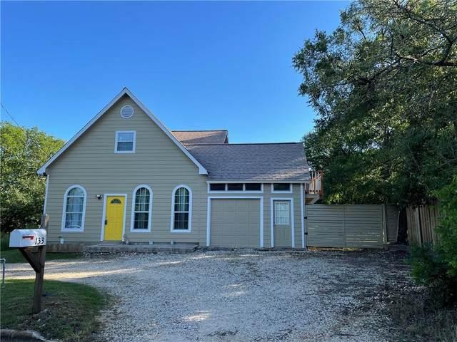 133 Jackson St, Elgin, TX 78621 (#7982746) :: Papasan Real Estate Team @ Keller Williams Realty