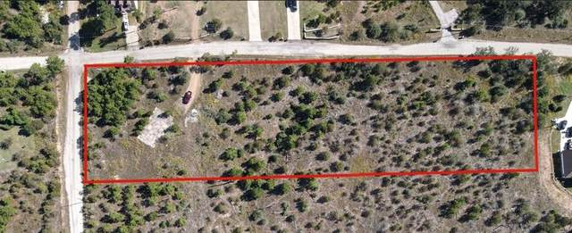 260 River Forest Dr, Bastrop, TX 78602 (#7983699) :: The Summers Group