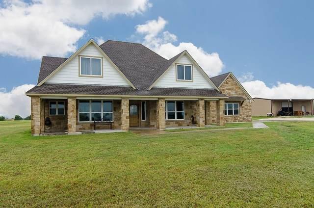 1600 County Road 432, Taylor, TX 76574 (#7983895) :: The Heyl Group at Keller Williams
