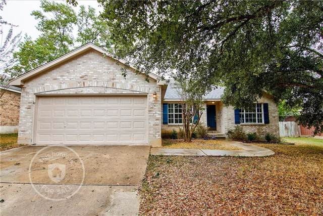 1705 Hollow Ridge Dr, Cedar Park, TX 78613 (#7984497) :: The Perry Henderson Group at Berkshire Hathaway Texas Realty