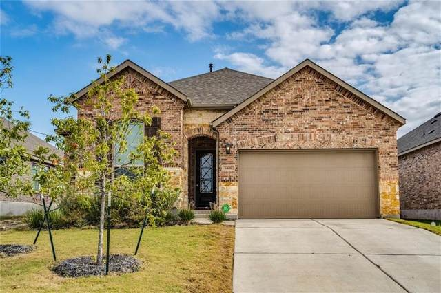 6809 Brindisi Pl, Round Rock, TX 78665 (#7987479) :: The Perry Henderson Group at Berkshire Hathaway Texas Realty