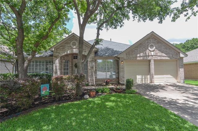 2029 Red Oak Cir, Round Rock, TX 78681 (#7987584) :: Papasan Real Estate Team @ Keller Williams Realty