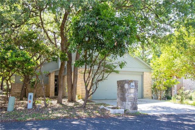 25 Par View Dr, Wimberley, TX 78676 (#7987696) :: The Gregory Group
