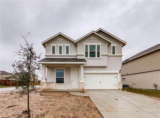 19045 Kimberlite Dr, Pflugerville, TX 78660 (#7987741) :: The Summers Group