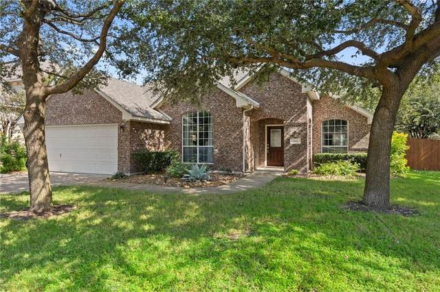 2104 Heritage Well Ln, Pflugerville, TX 78660 (#7987758) :: First Texas Brokerage Company