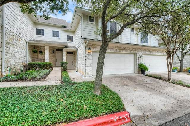 4508 Duval Rd 1-103, Austin, TX 78727 (#7988578) :: Papasan Real Estate Team @ Keller Williams Realty