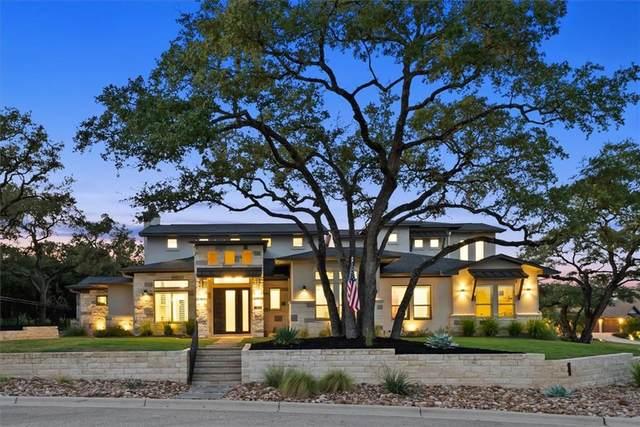 2701 Arion Cir, Austin, TX 78730 (#7988719) :: Papasan Real Estate Team @ Keller Williams Realty
