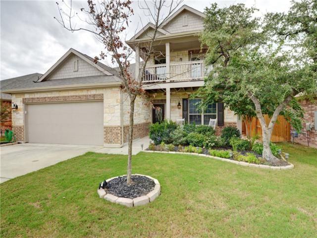 4008 Darryl St, Round Rock, TX 78681 (#7988847) :: Papasan Real Estate Team @ Keller Williams Realty