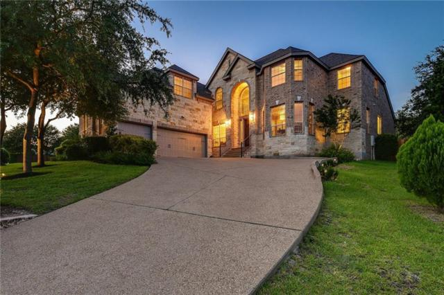 12304 Capella Trl, Austin, TX 78732 (#7988983) :: Amanda Ponce Real Estate Team