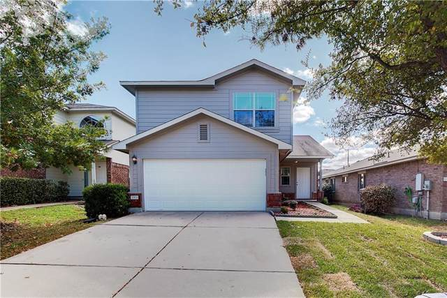12821 Thomas Jefferson St, Manor, TX 78653 (#7989438) :: The Perry Henderson Group at Berkshire Hathaway Texas Realty