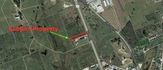 TBD Hwy 183 Highway, Gonzales, TX 78629 (#7989708) :: Papasan Real Estate Team @ Keller Williams Realty