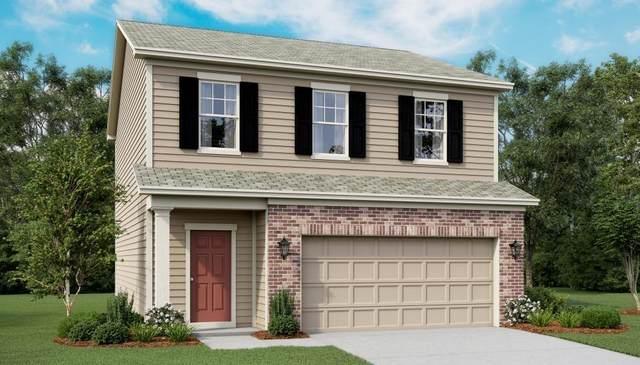540 Peony Ct, Jarrell, TX 76537 (#7990080) :: Papasan Real Estate Team @ Keller Williams Realty