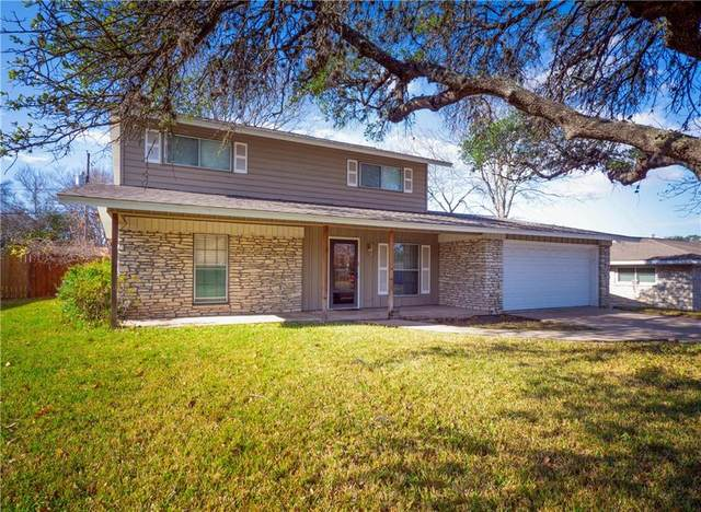 3306 S Pleasant Valley Rd, Austin, TX 78741 (#7990752) :: First Texas Brokerage Company