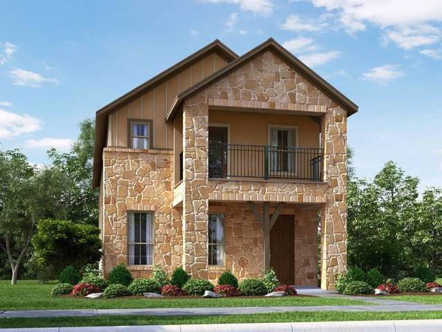113 Mount Ord Ln, Dripping Springs, TX 78620 (#7990925) :: The Perry Henderson Group at Berkshire Hathaway Texas Realty