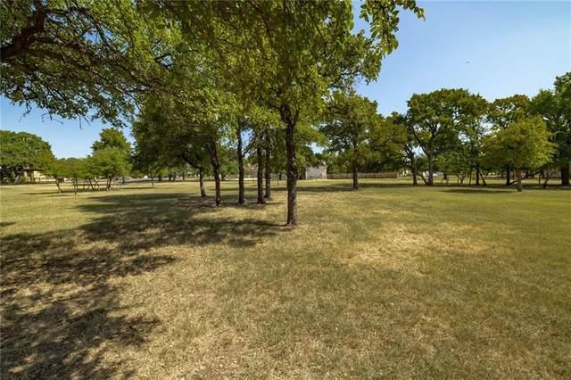 105 Ridge View Dr, Georgetown, TX 78628 (#7991437) :: Ben Kinney Real Estate Team