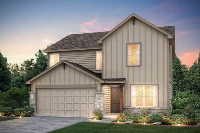 700 Bayberry Cir, Buda, TX 78610 (#7992261) :: Ana Luxury Homes