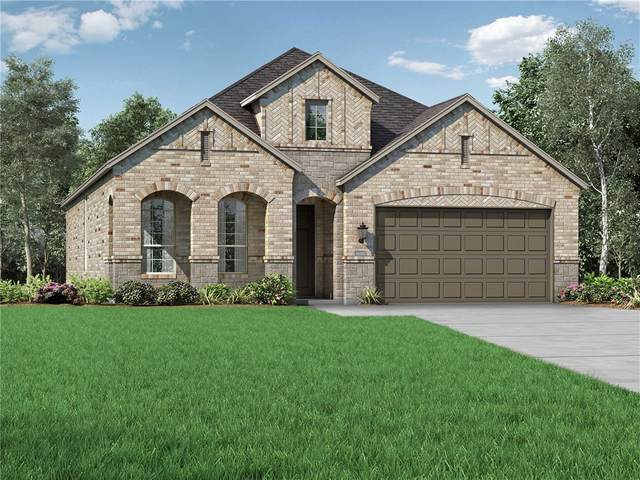 109 Docking Iron Dr, Hutto, TX 78634 (#7992610) :: All City Real Estate