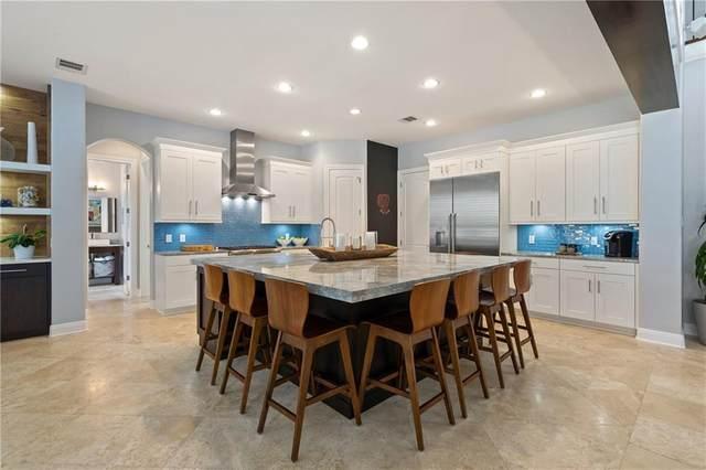 12201 Las Flores Dr, Austin, TX 78732 (#7993848) :: Front Real Estate Co.