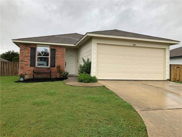 209 Enterprise, Kyle, TX 78640 (#7994157) :: The Perry Henderson Group at Berkshire Hathaway Texas Realty
