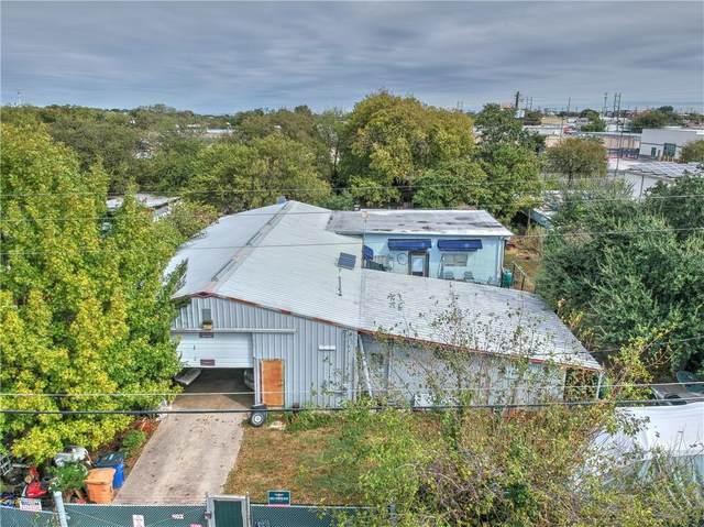 902 Mcphaul St, Austin, TX 78758 (#7994593) :: Papasan Real Estate Team @ Keller Williams Realty
