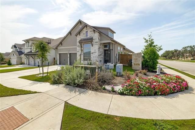 1356 Low Branch Ln, Leander, TX 78641 (#7994938) :: Papasan Real Estate Team @ Keller Williams Realty