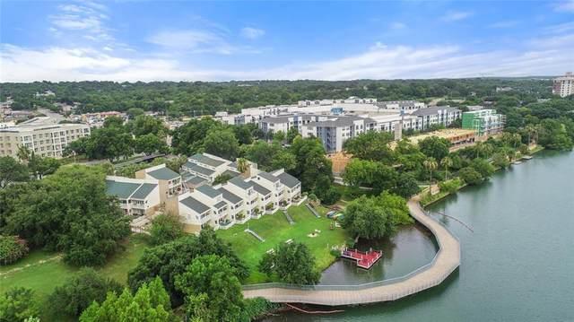1818 S Lakeshore Blvd #25, Austin, TX 78741 (#7995465) :: Papasan Real Estate Team @ Keller Williams Realty